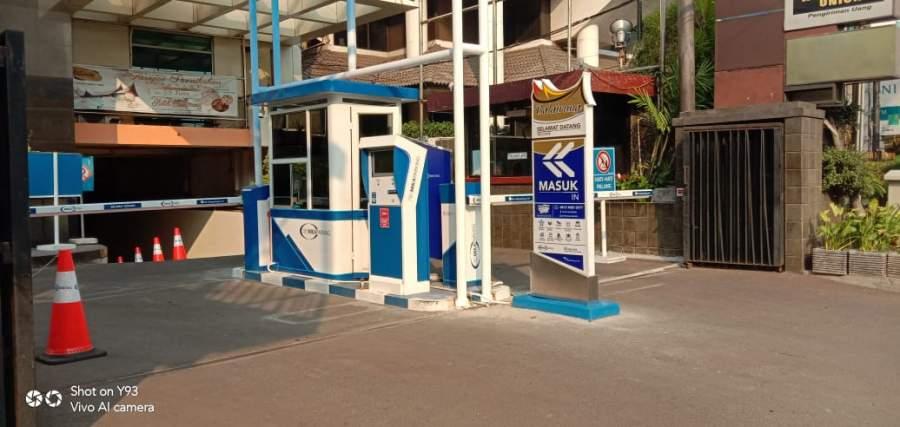 Target Pajak Parkir di Kabupaten Tangerang Capai 57 Miliar