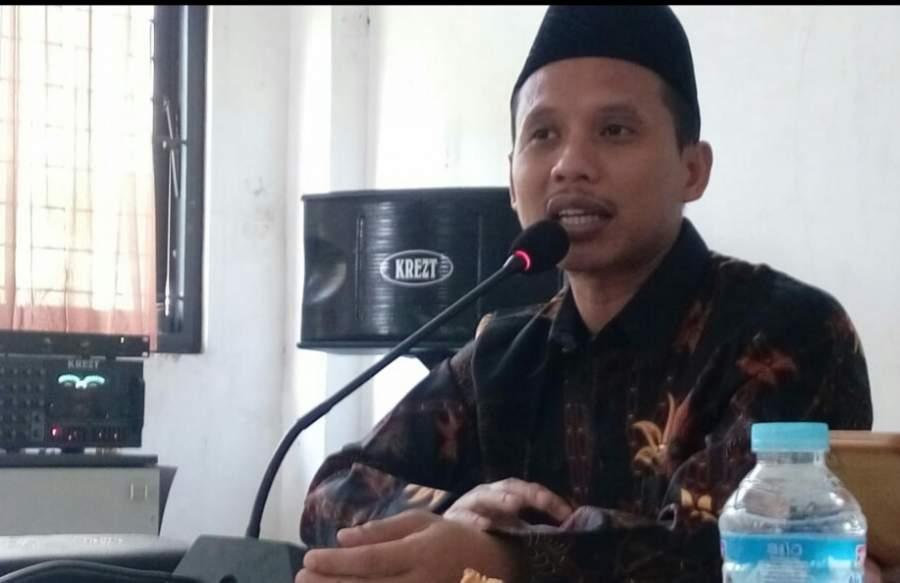 Wakil Ketua DPRD Tangsel, Mustofa.