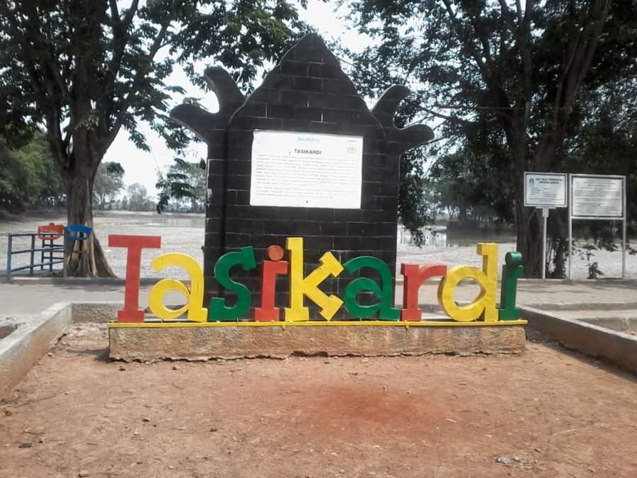 Butuh Perhatian Pemerintah, Danau Tadikardi Ditinggal Pengunjung