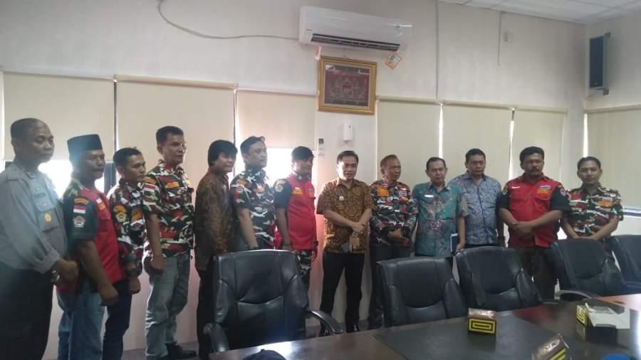 LMPI Banten Tagih Janji Pemkot Serang Tutup Hiburan Malam