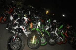 We Are Supermoto Bintaro!