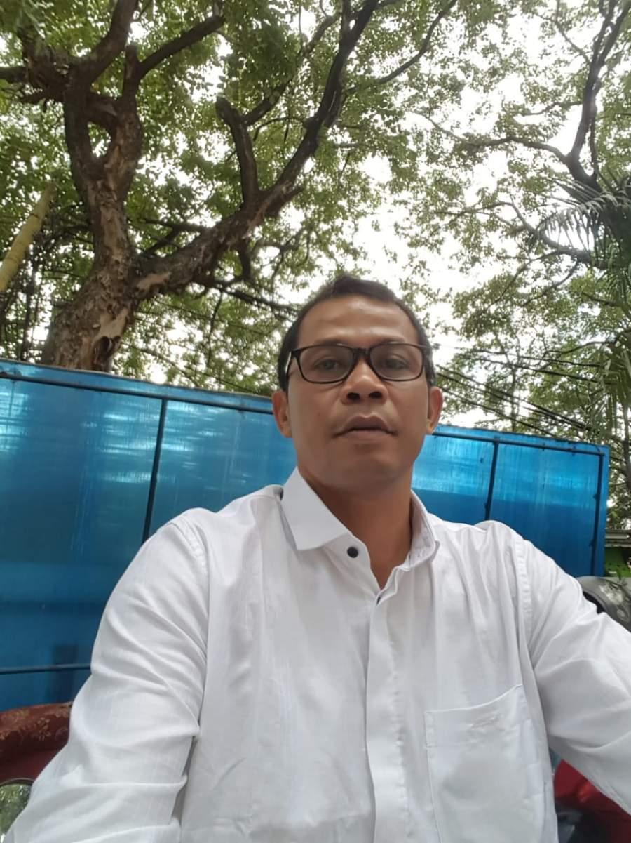 DADANG HANDAYANI, SH..,MH Penulis adalah praktisi hukum Ketua Umum LBH- Anggrek Bulan Nusantara.