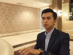 Direktur Indonesia Political Opinion (IPO) Dedi Kurnia Syah