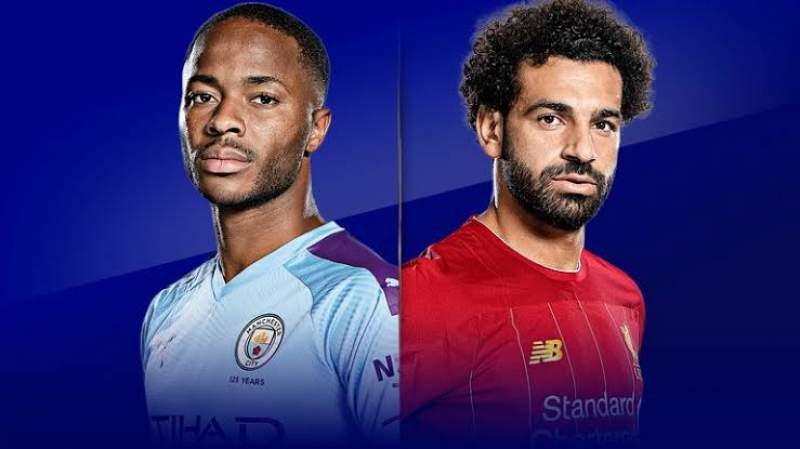 Preview Big Match Manchester City VS Liverpool