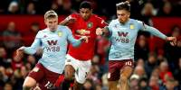 Preview Pertandingan Aston Villa VS Manchester United