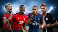 Preview Pertandingan Manchester United VS Paris Saint Germain