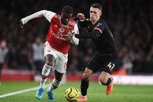 Preview Pertandingan Semifinal Piala FA Arsenal VS Manchester City