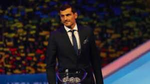 Iker Casillas. (net)