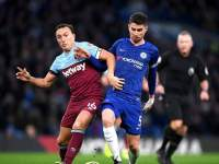 Preview Pertandingan West Ham VS Chelsea
