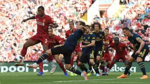 Preview Pertandingan Arsenal VS Liverpool