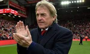 Legenda Hidup Liverpool, Sir Kenny Dalglish Positive Virus Corona
