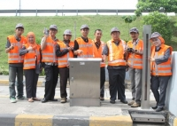 MMS Gelar Journalist Goes to Toll Road (JOGET)